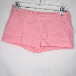 Mossimo Supply Co. Pink Shorts